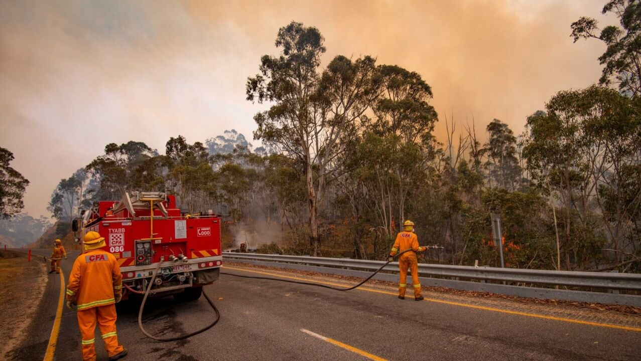 $1 Billion worth of insurance claims lodged in the wake of disastrous bushfires