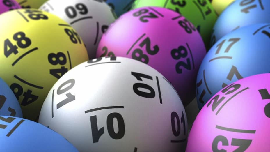 Gold Lotto Saturday Numbers