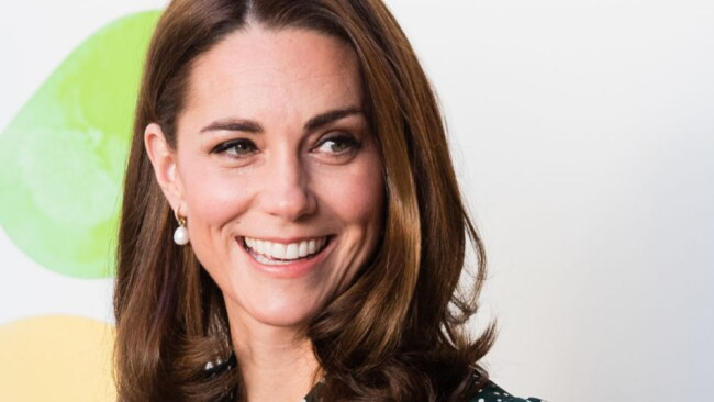 Kate Middleton is at short odds to have a baby in 2019. Source: Getty Images
