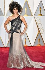 Halle Berry attends the 89th Annual Academy Awards on February 26, 2017 in Hollywood, California. Picture: Getty