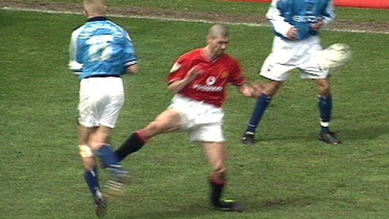 Roy Keane ended Alf-Inge Haaland's career with his tackle.