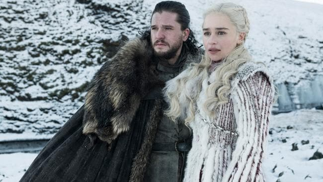 From capes to faux fur: Unlikely style influence of Game of Thrones