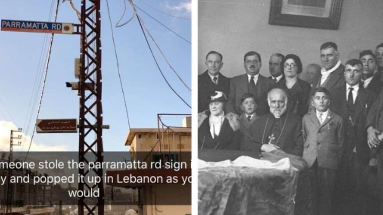 Parramatta advertiser archives meri amber.