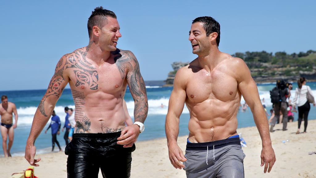 The Nrl S Model Diet Players Obsessed With Physique