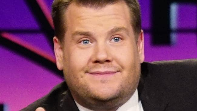 One Direction fans slam James Corden after band video is teased deleted – NEWS.com.au