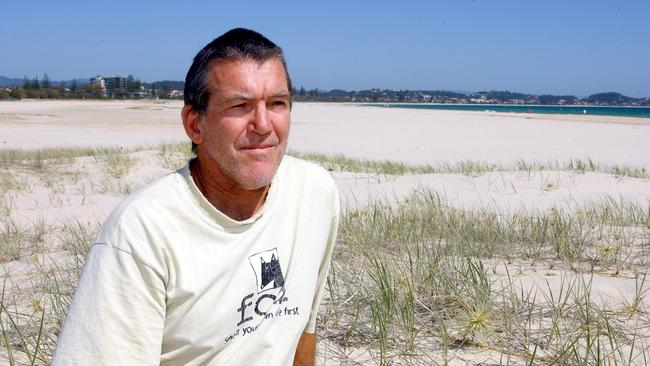 Wayne Deane dead at 66 after battling illness   The Courier-Mail