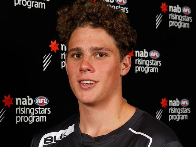 How big a price will Charlie Curnow pay?