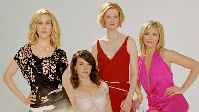 Sex And The City Movie: Reports Say Third Instalment Is