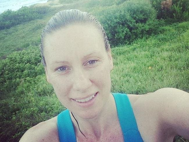 Australian woman Justine Damond was killed by a Minneapolis police officer. Picture: Instagram