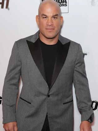 Tito Ortiz wants to see the commander in chief make America great again.