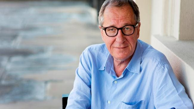 Exploring his roots ... Who Do You Think You Are? is back for its seventh Australian season with stars including Geoffrey Rush featuring. Picture: Supplied.