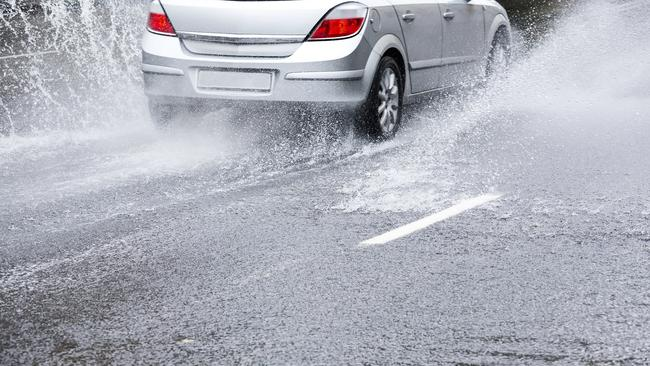 Take care on the roads. Picture: istock.