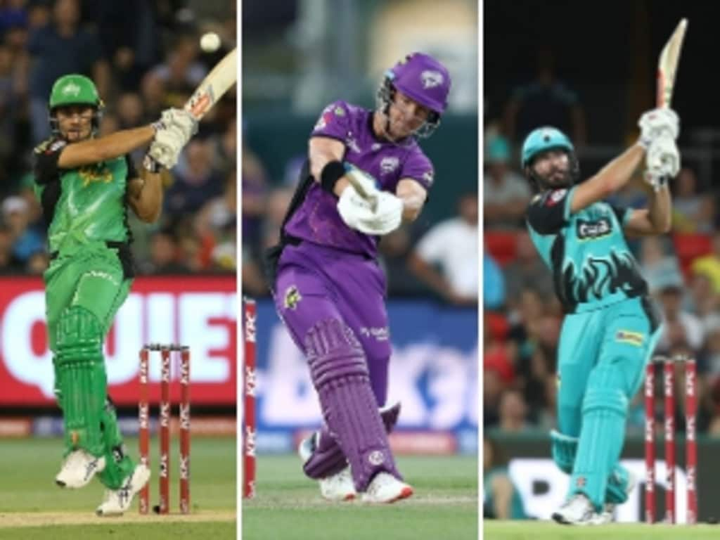 SuperCoach BBL all-rounders promo.