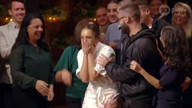 MasterChef finale 2019: Larissa crowned youngest ever winner