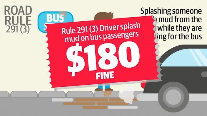 Road rules you didn't know about