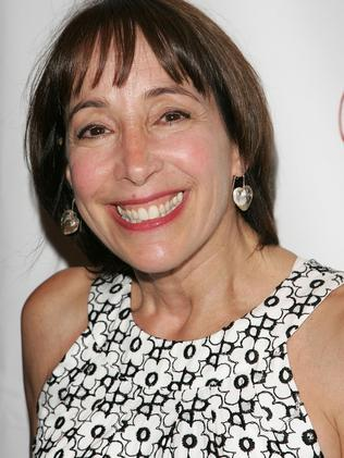 Didi Conn now. Picture: Subscription Getty