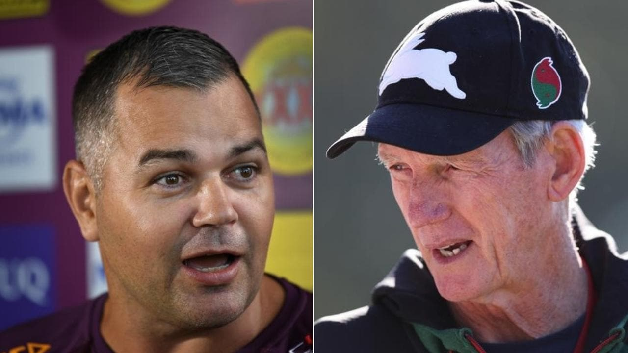 Anthony Seibold and Wayne Bennett have had a running battle. But what purpose does it serve?