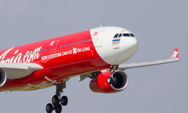 Baby dies on AirAsia flight to Perth on Easter Monday