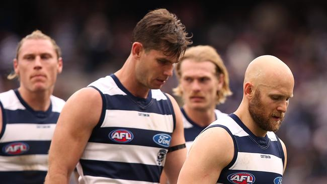 AFL 2019, Round 20 Talking Points: Geelong struggling, Zorko injured