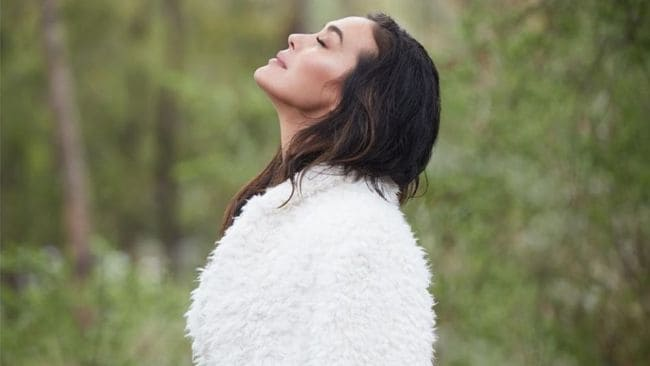 """Working on this solo for so long meant that I felt quite isolated at times."" Image: Instagram @megankgale"