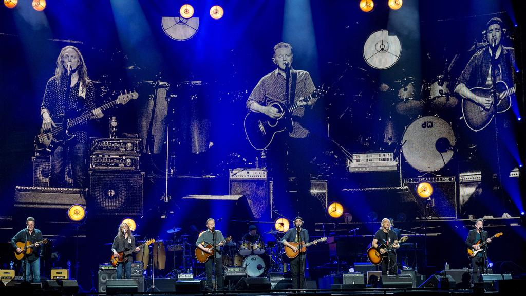 The Eagles Melbourne concert review: Band still sounds