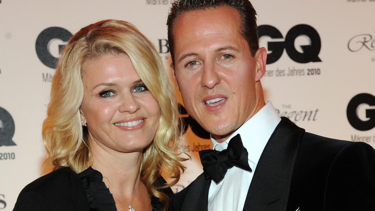 Little is known about Michael Schumacher's condition.