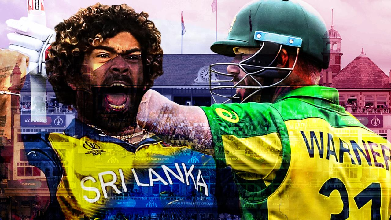Cricket World Cup 2019 Australia Vs Sri Lanka Ultimate