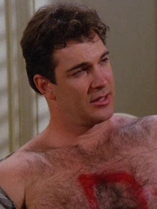 Puddy from Seinfeld. Picture: Supplied