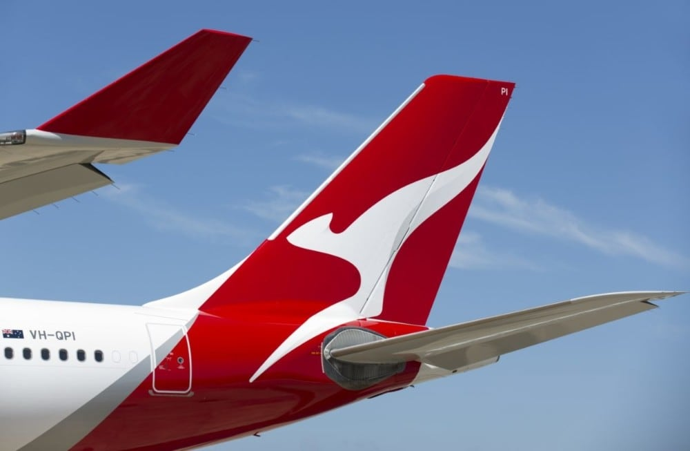 What it's really like to fly on the new Qantas Dreamliner