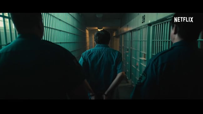 The Innocent Man official trailer