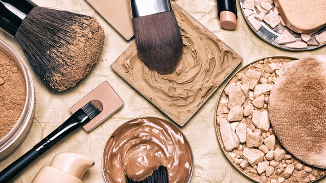 Which foundation is best for you? Photo: iStock