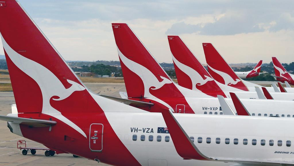 how to order new qantas frequent flyer card