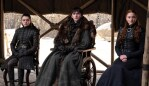 We stan the Starks. Image: HBO