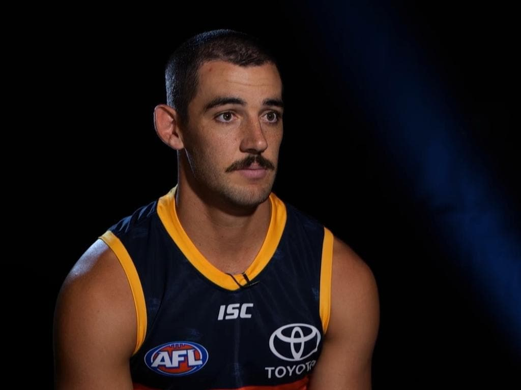 Taylor Walker reveals the moment he almost quit the Crows.
