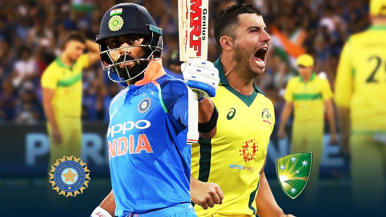 Ind Vs Aus 2019 Odi Schedule India vs Australia ODI 2019, cricket schedule, fixtures, how to