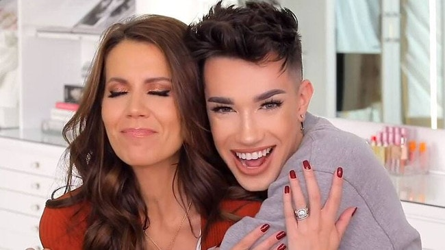 James Charles drops 40-minute video addressing feud