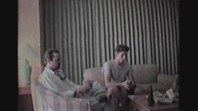Photo: 'The Confession Tapes'