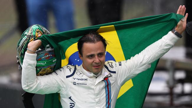 Felipe Massa is coming out of a retirement that only began at the end of 2016.