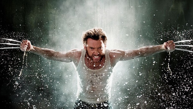 Istomin trained Hugh Jackman for his role as Wolverine.