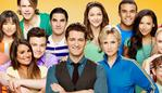 GLEE: (L-R Top) GLEE cast members Jenna Ushkowitz, Chord Overstreet, Darren Criss, Melissa Benoist, Jacob Artist, Naya Rivera and Alex Newell. Bottom (L-R bottom) Blake Jenner, Lea Michele, Chris Colfer, Matthew Morrison, Jane Lynch, Becca Tobin and Kevin McHale. Season Five of GLEE airs Thursdays, (9:00-10:00 PM ET/PT) on FOX. (Photo by FOX Image Collection via Getty Images)