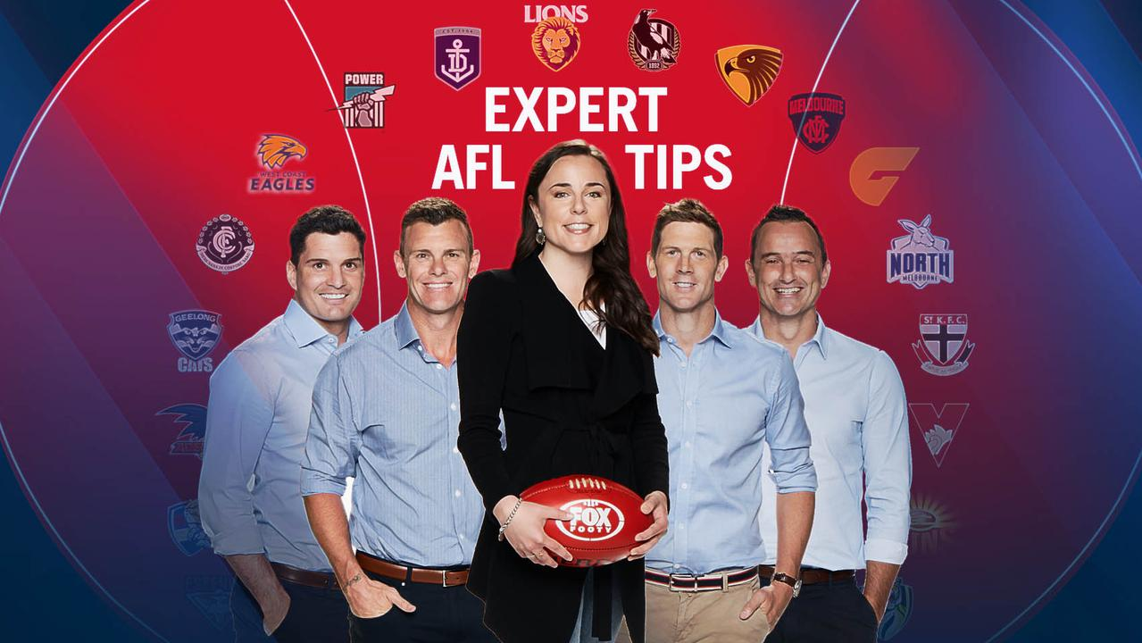 Need a hand with your tips for Round 4? Here's what Fox Footy's experts think.