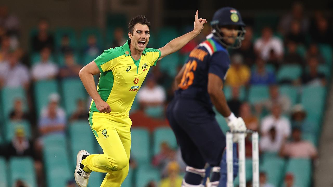 Sunday's second ODI between Australia and India was the most-watched ODI ever in subscription television history.