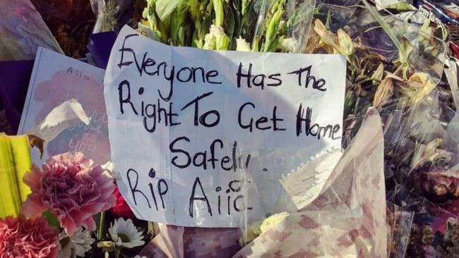 Aiia's murder sent shockwaves through the country. Image: Instagram @runourbloodthin