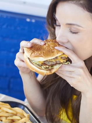 Obesity in Australia: Restrict junk food ads aimed at children