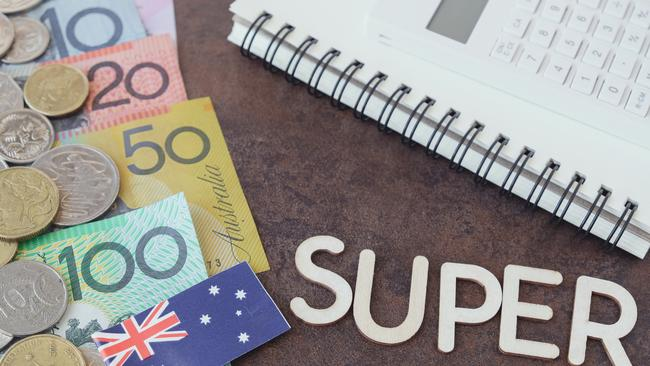 Do you super sums and stay ahead of the retirement saving game.