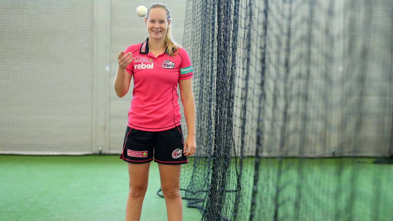 Lauren Cheatle is fit and ready to play. Photo: Jason McCawley/Getty Images.