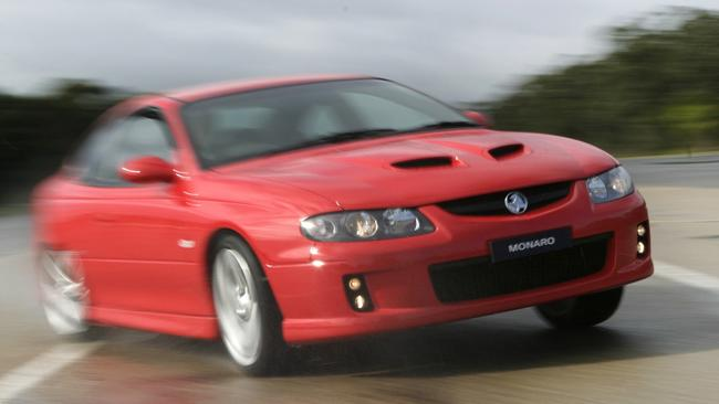 Holden Project Monaro: One-off Aussie muscle car returns, features