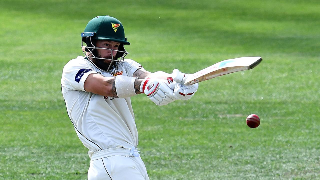Matthew Wade is set to be handed a lifeline this winter as he chases an unlikely Ashes spot.
