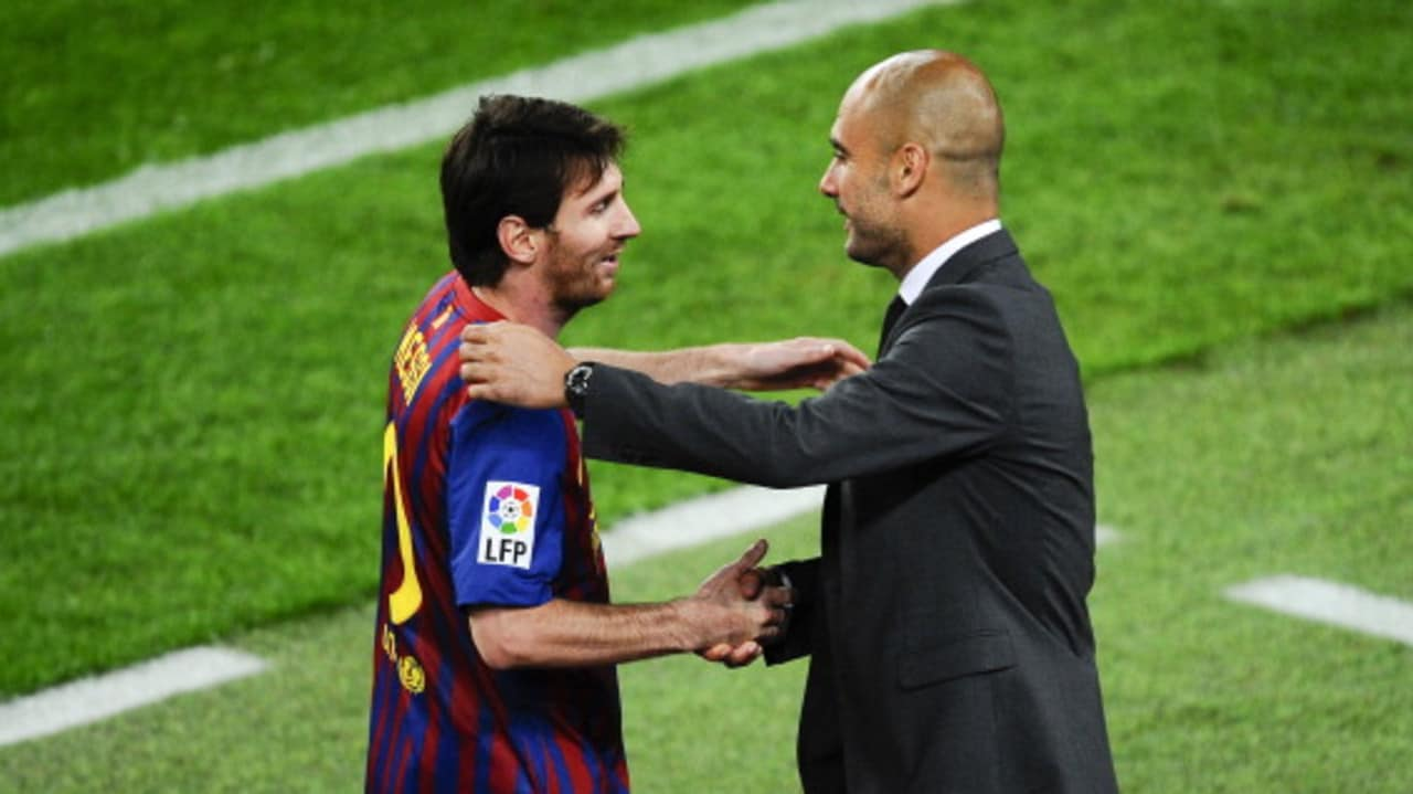 "Freixa believes Messi is ""likely"" to reunite with Pep Guardiola."