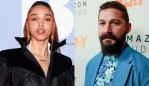 FKA Twigs sued former partner Shia LaBeouf, citing physical and emotional abuse. Image: Getty